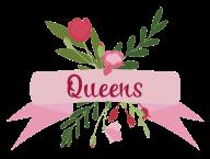 Queens banner